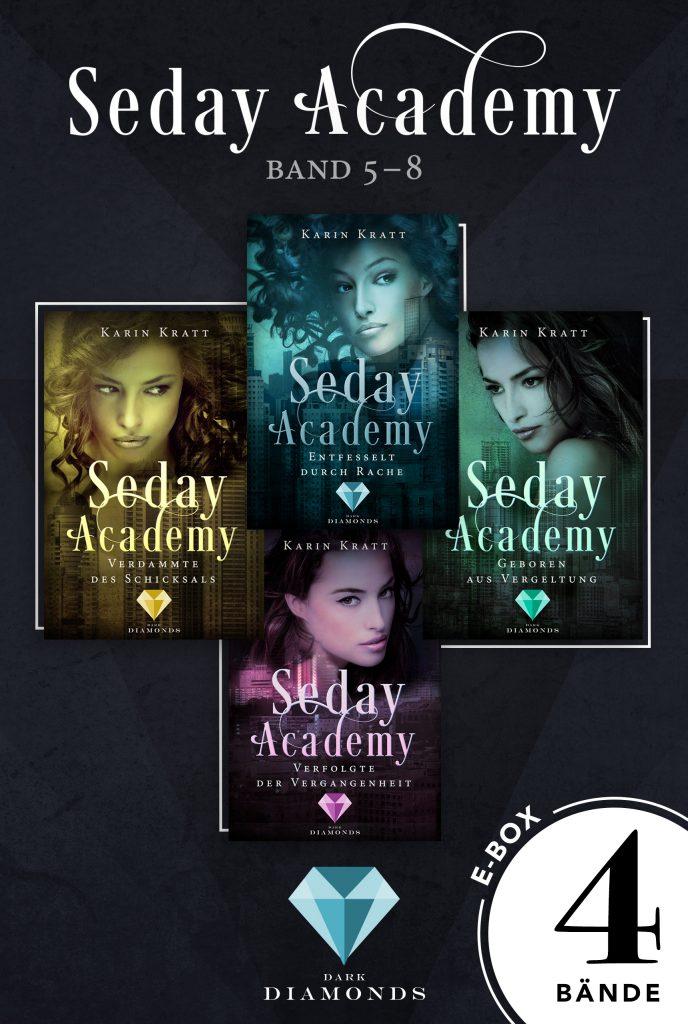 Seday Academy EBox 5-8