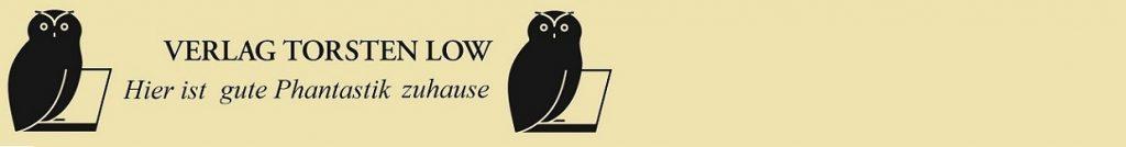 Logo Torsten Low Verlag