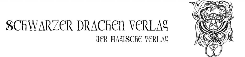 Logo Schwarzer Drachen Verlag