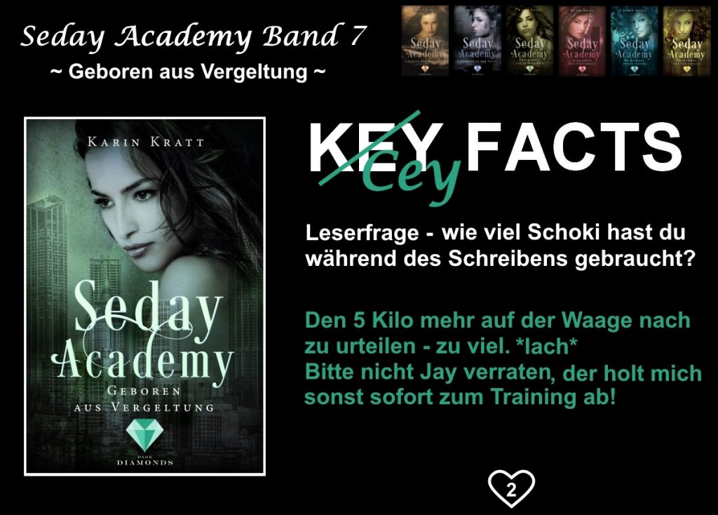 2. Cey/Key Facts Band 7