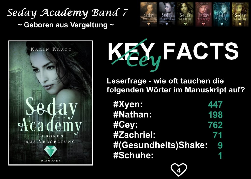 4. Cey/Key Facts Band 7