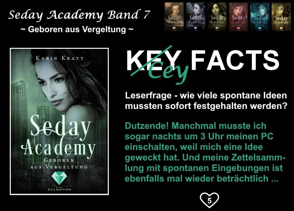5. Cey/Key Facts Facts Band 7
