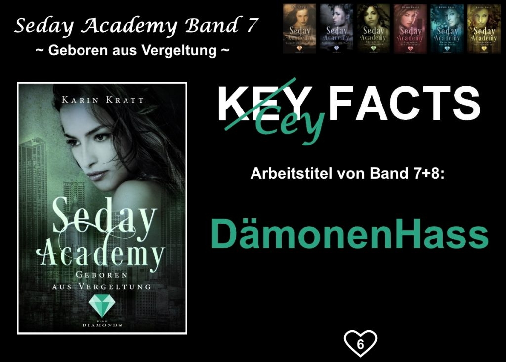 6. Cey/Key Facts Band 7