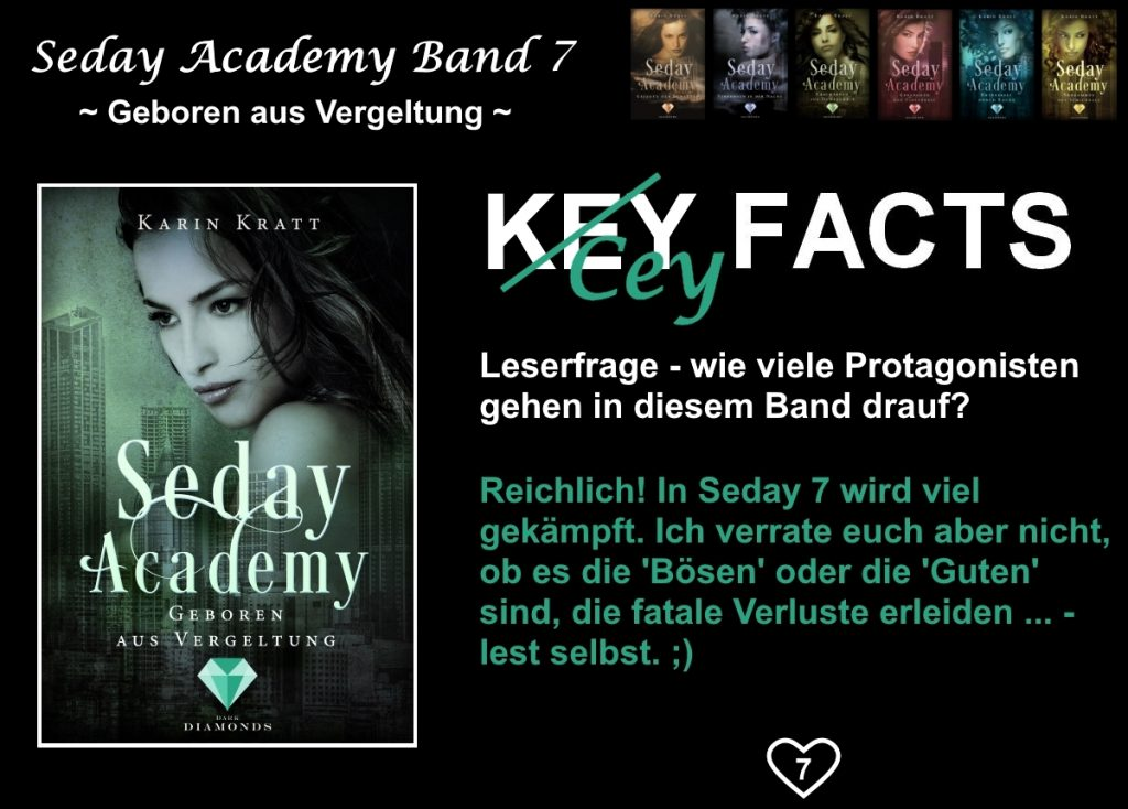 7. Cey/Key Facts Band 7