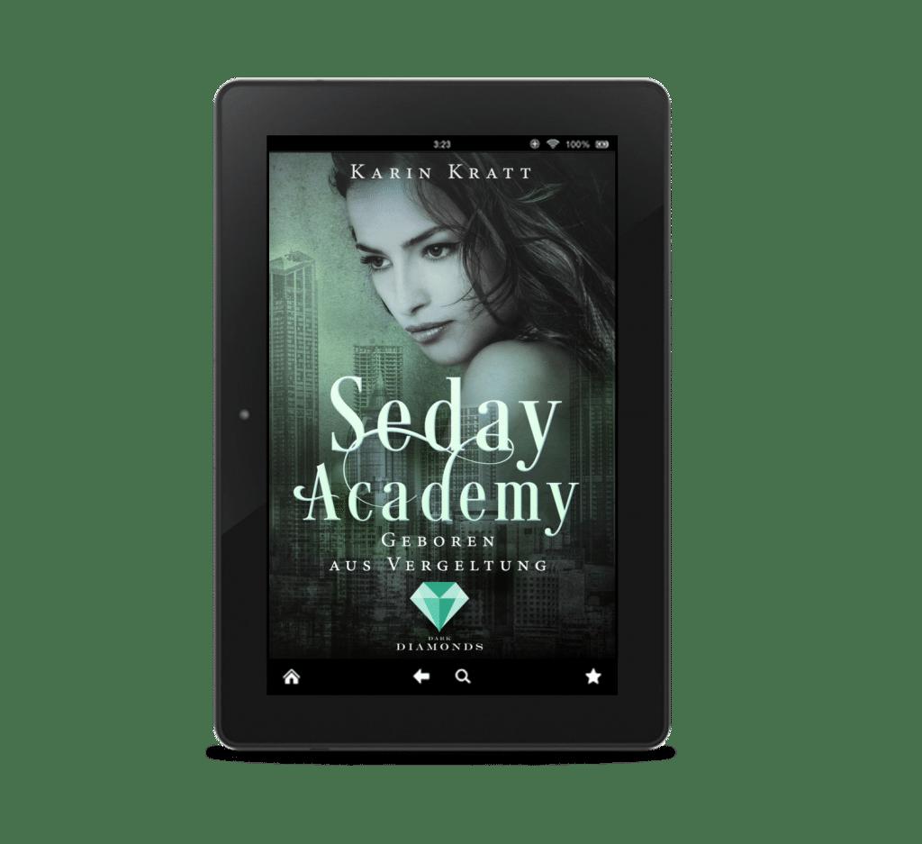 Seday Academy Band 7