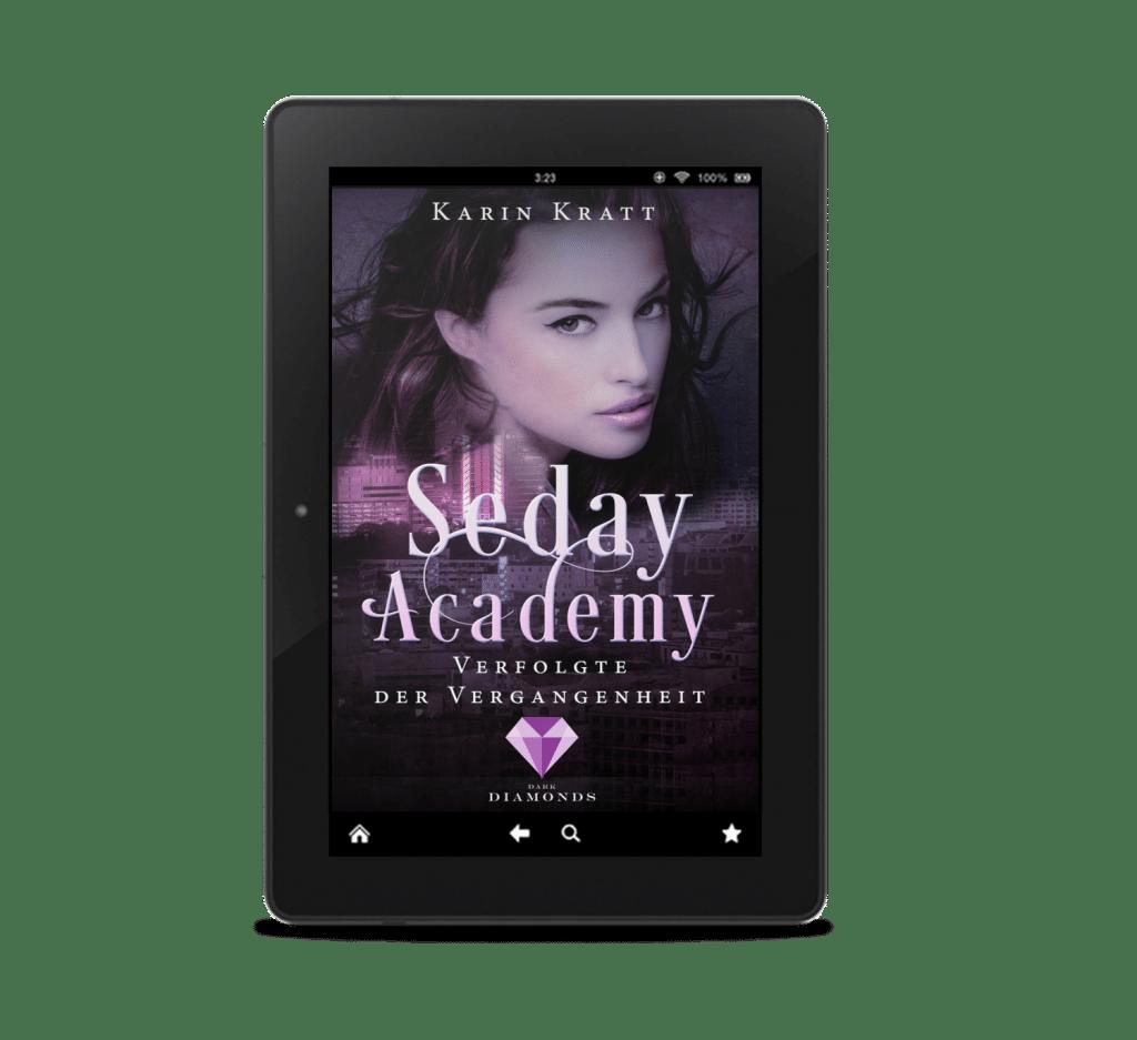 Seday Academy Band 8
