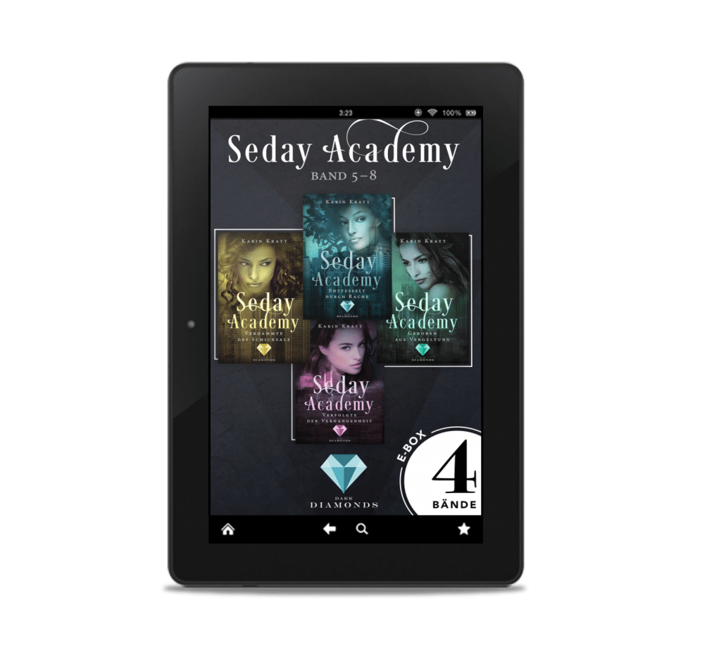Seday Academy Band 4-8