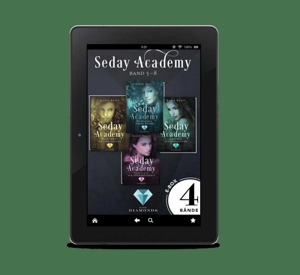 Seday Academy Band 4-8