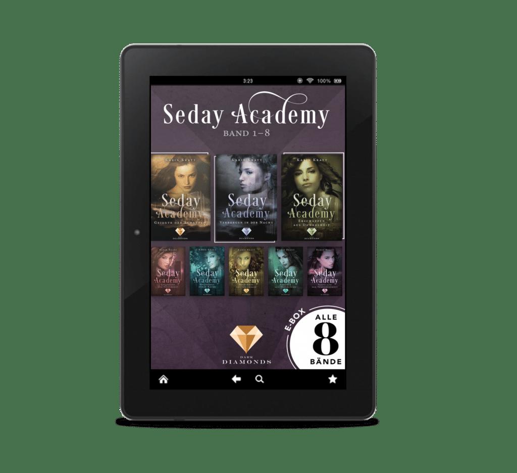 Seday Academy Band 1-8