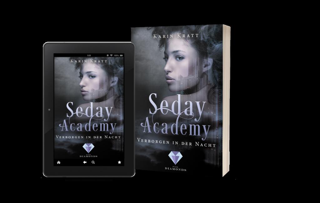 Seday Academy Band 2