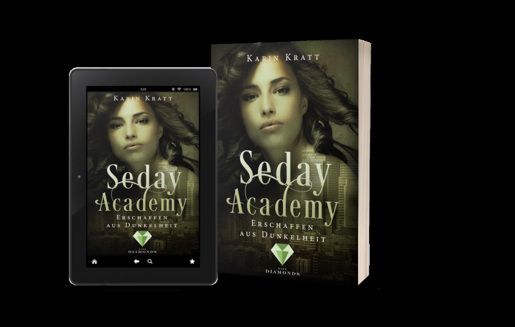 Seday Academy Band 3