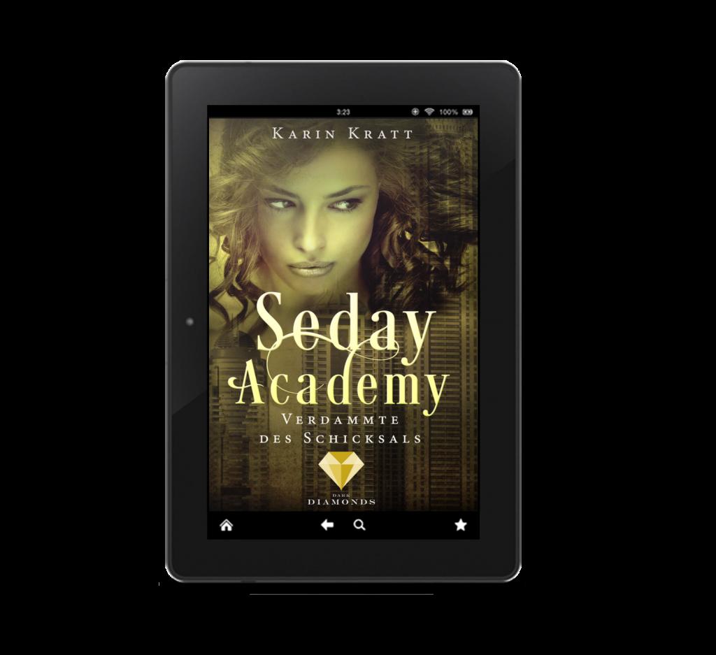 Seday Academy Band 6