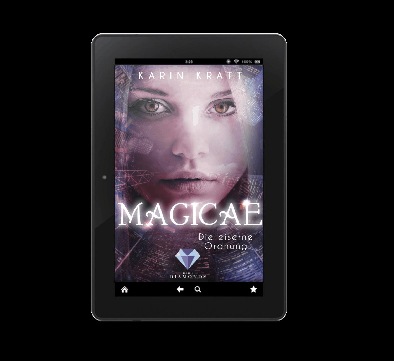 Magicae von Karin Kratt